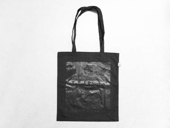 Tellef Raabe - Tote bag - Shapes Recordings