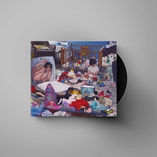 'Remind Me Tomorrow' CD - Sharon Van Etten