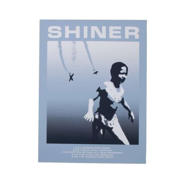 Airplane Poster - Shiner