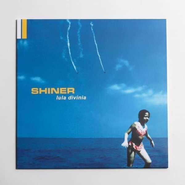 Lula Divinia Vinyl - Shiner