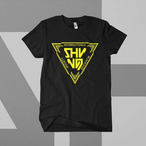 Shining -  IBS T-shirt - Shining