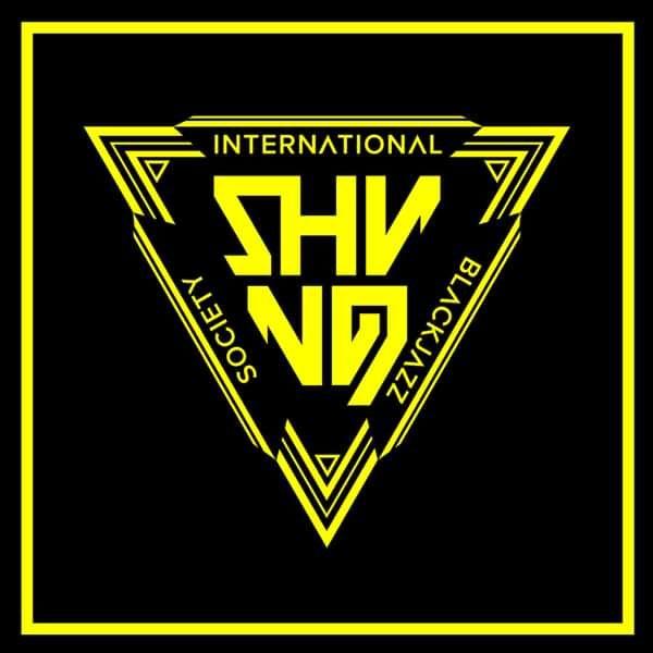 Shining -  International Blackjazz Society CD - Shining
