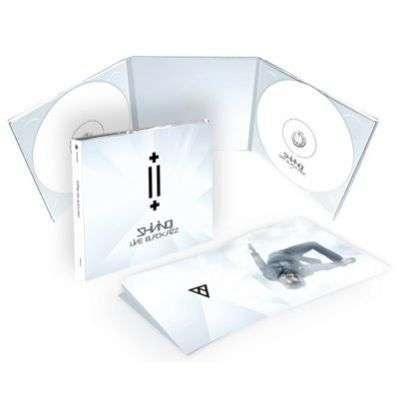 Shining -  Live Blackjazz CD & DVD - Shining