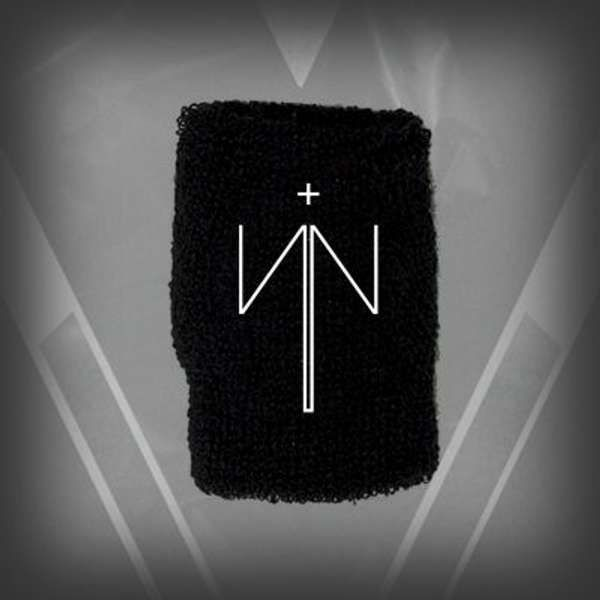 Shining -  Logo Jumbo Wristband - Shining
