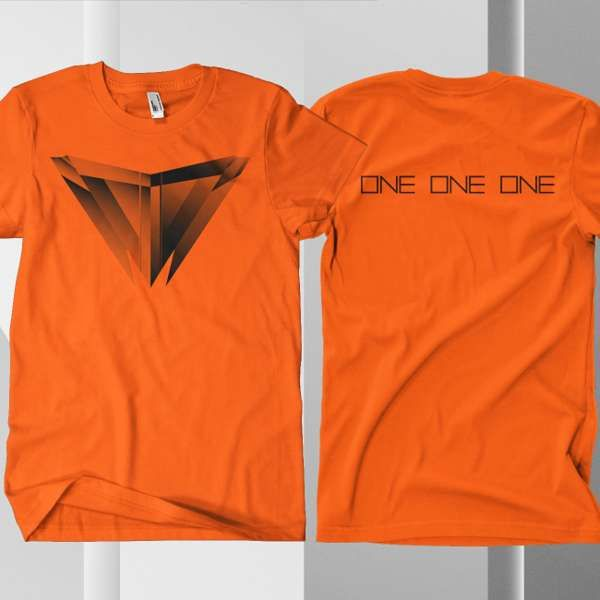 Shining -  One One One T-shirt - Shining