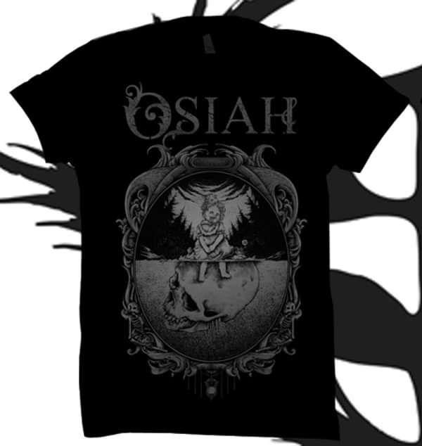 Osiah - Terror Firma Bundle - Siege Music