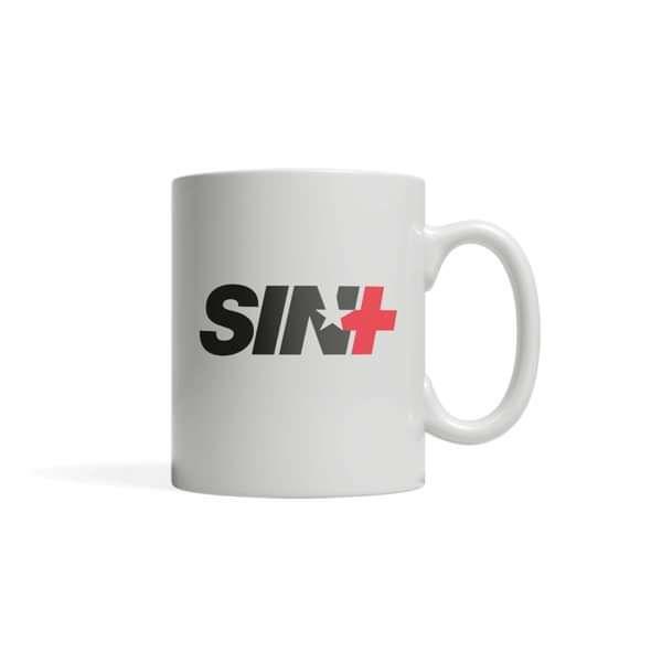 Logo Mug - SINPLUS