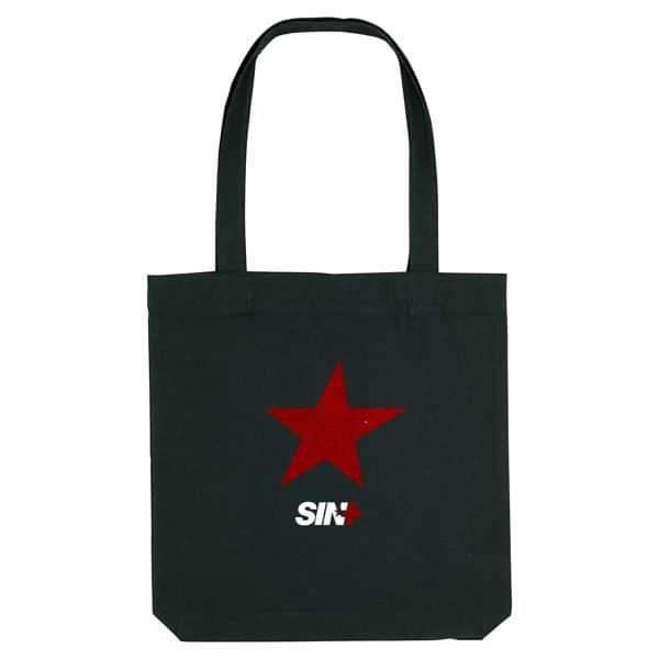 Star Tote Bag - SINPLUS