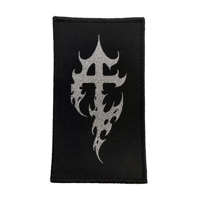 Black Logo – Patch - Sinsaenum