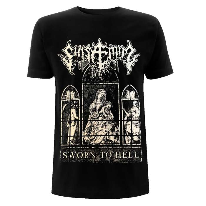 Sworn To Hell – Tee - Sinsaenum