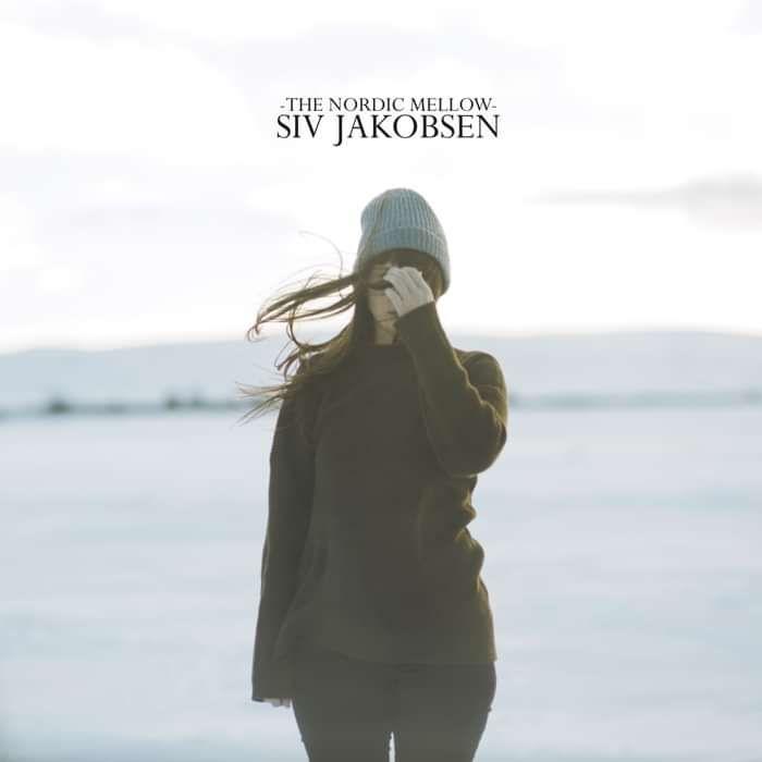 The Nordic Mellow (CD) - Siv Jakobsen