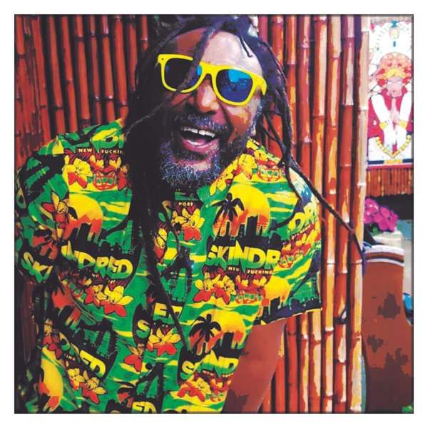 Newport - Hawaiian Shirt - Skindred