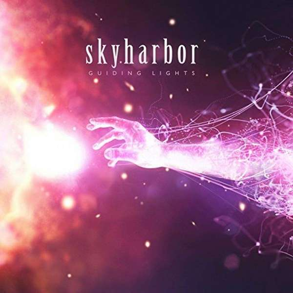 Skyharbor - 'Guiding Lights' CD - Skyharbor