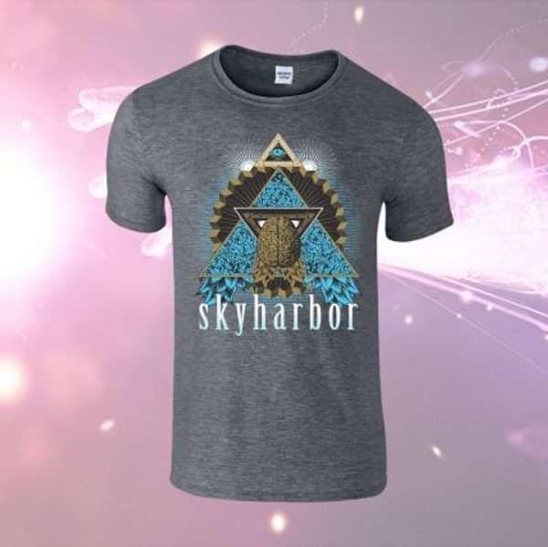 Skyharbor -  'Order' T-Shirt - Skyharbor