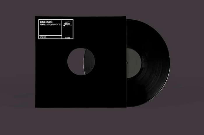 Black Label: Tigercub - 'Repressed Semantics' - Small Pond