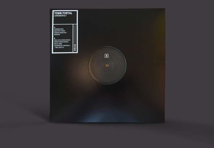 Black Label: Town Portal - 'Chronopoly' - Small Pond