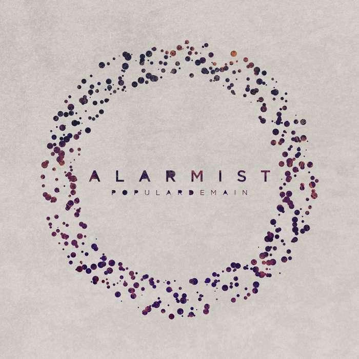 CD: Alarmist - 'Popular Demain' - Small Pond