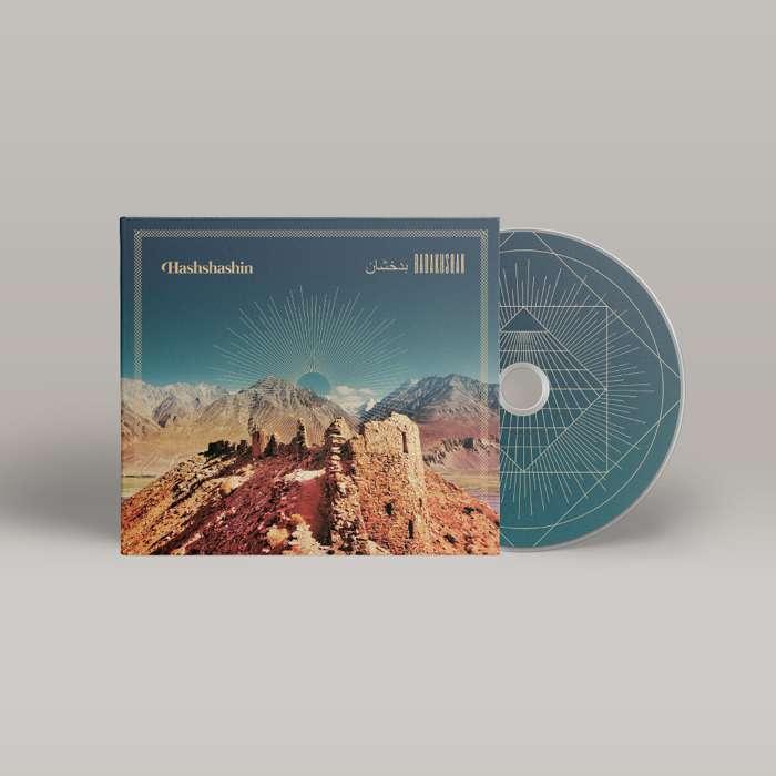 CD: Hashshashin - Badakhshan - Small Pond