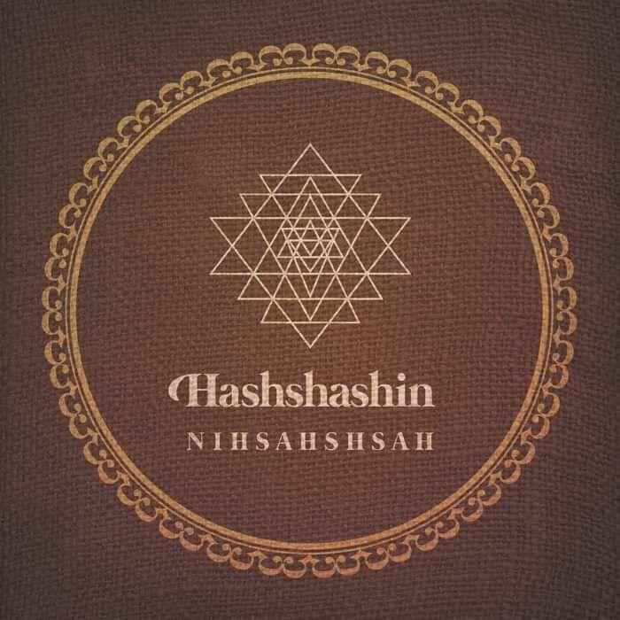 CD: Hashshashin - nihsahshsaH (UK Edition) - Small Pond