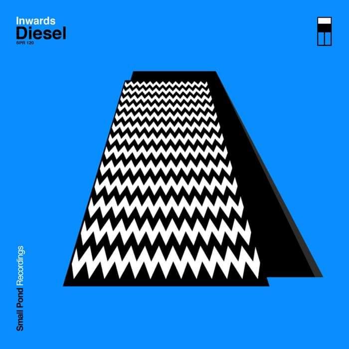 CD: Inwards - 'Diesel' - Small Pond