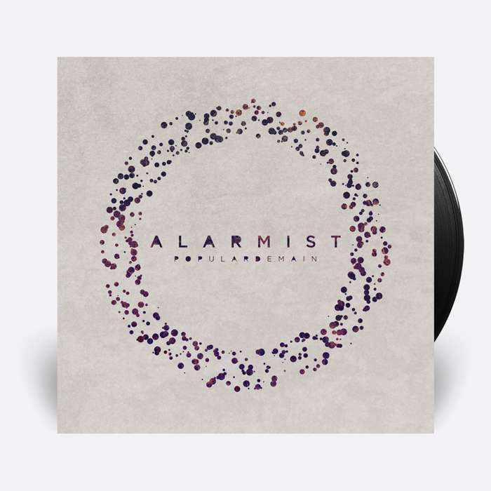 LP: Alarmist - 'Popular Demain' - Small Pond