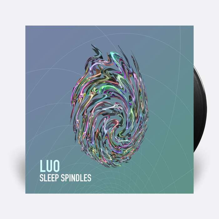 LP: Luo - Sleep Spindles - Small Pond