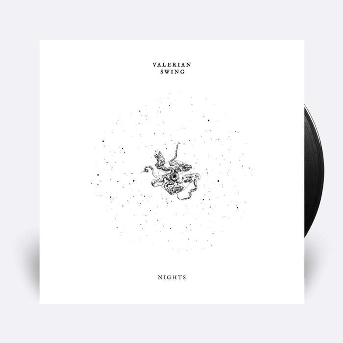 LP: Valerian Swing - 'Nights' - Small Pond