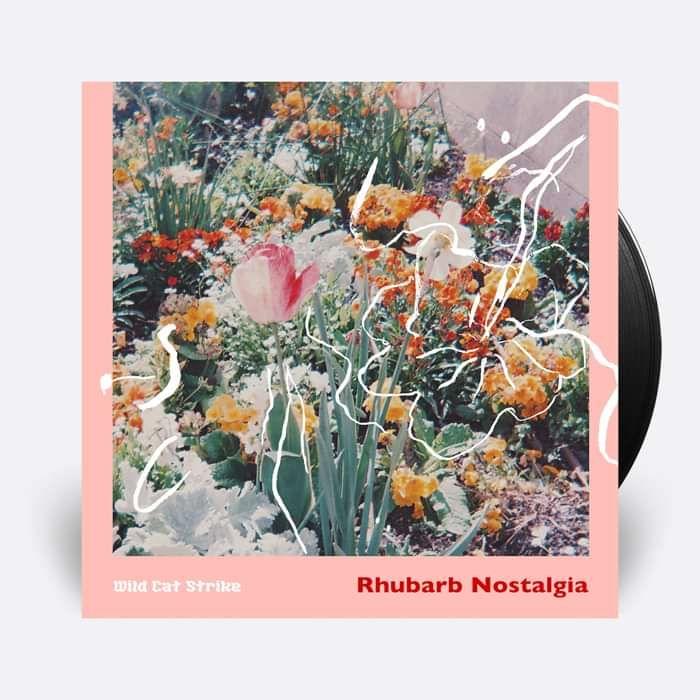 LP: Wild Cat Strike - Rhubarb Nostalgia - Small Pond