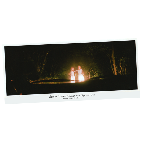 *Pre-Order* Original Panoramic TLL&T Photograph Limited to 100 Worldwide - Smoke Fairies