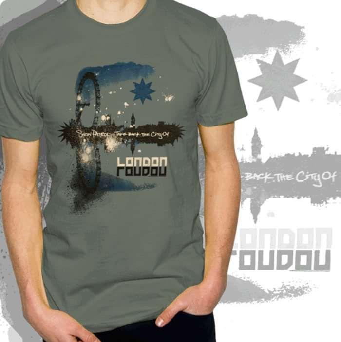 Take Back The City of London - Snow Patrol