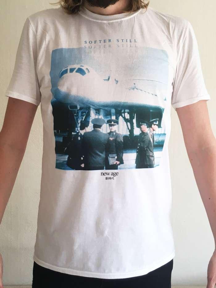 Softer Still T-Shirt - Softer Still