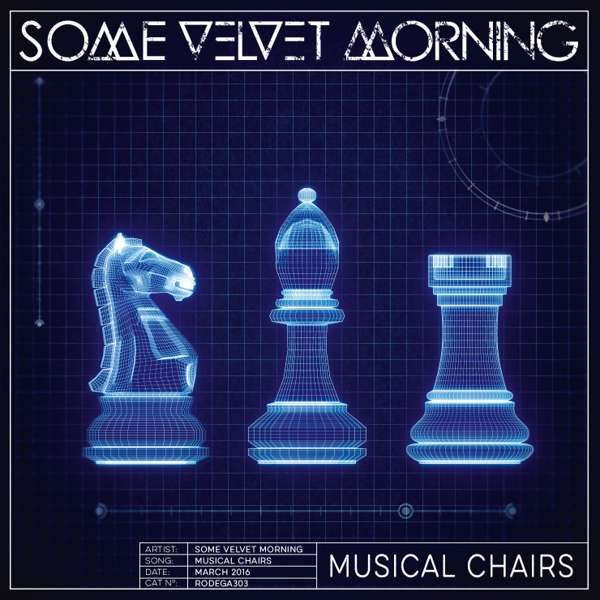 Musical Chairs EP - Some Velvet Morning