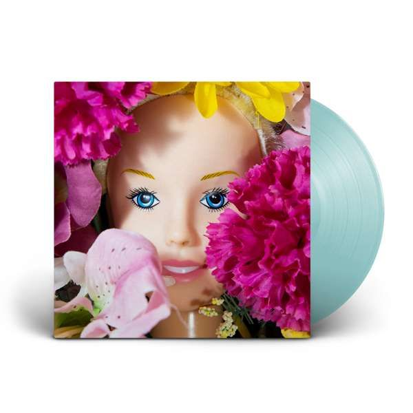 "Lazarus Kane - Psychobabble EP (12"" Vinyl) - So Young Records"