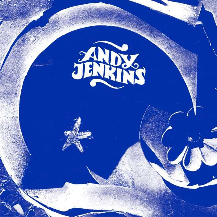 Andy Jenkins – 'The Garden Opens' EP – Digital Download - Spacebomb Records