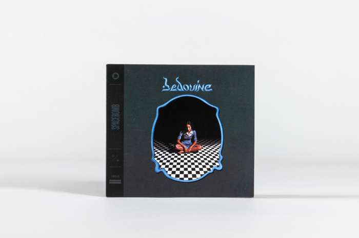 Bedouine – 'Bedouine' – CD - Spacebomb Records