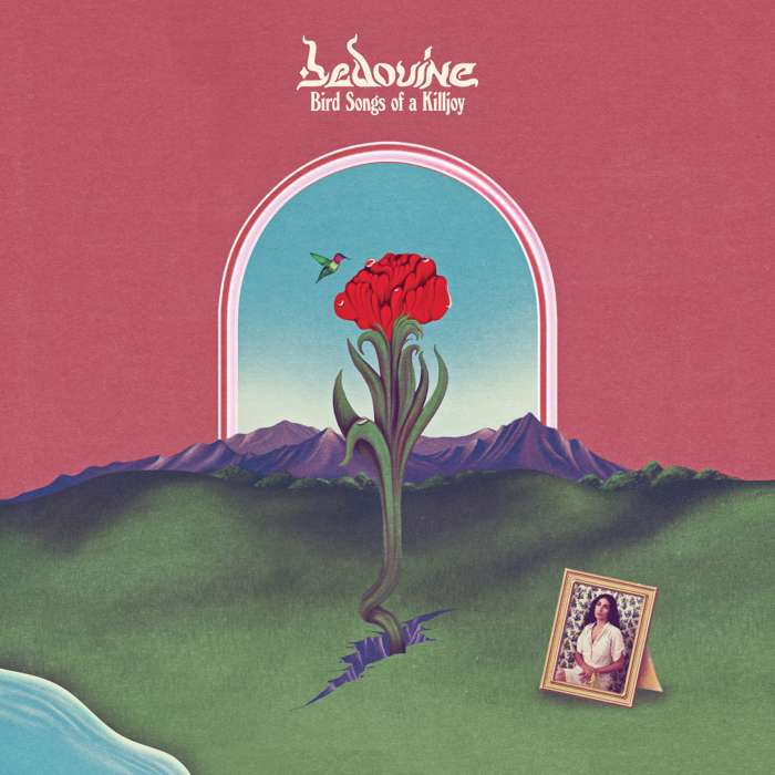 Bedouine – 'Bird Songs of a Killjoy' – Digital download - Spacebomb Records