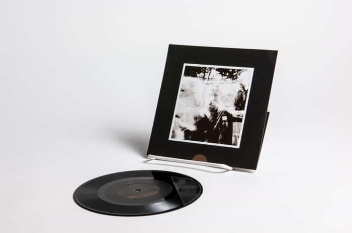 "Howard Ivans – 'Red Face Boy b/w Pillows' 7"" Vinyl - Spacebomb Records"