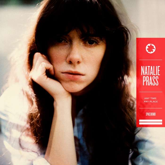 Natalie Prass – 'Any Time, Any Place' – Digital Download - Spacebomb Records