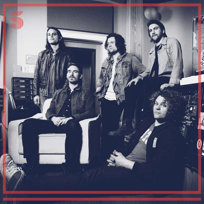 "Sleepwalkers –""Never Enough"" – Digital download - Spacebomb Records"
