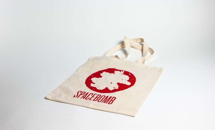 Spacebomb Tote Bag - Spacebomb Records