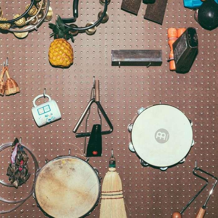 Spacebomb x Blanchard's Mug - Spacebomb Records