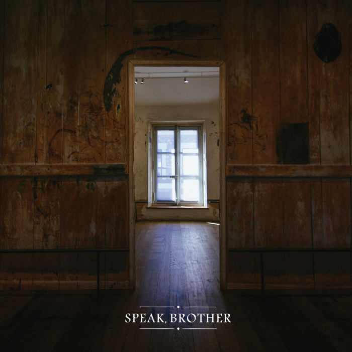 Self Titled EP CD and Download - Official Speak, Brother Merchandise, Downloads and Tickets