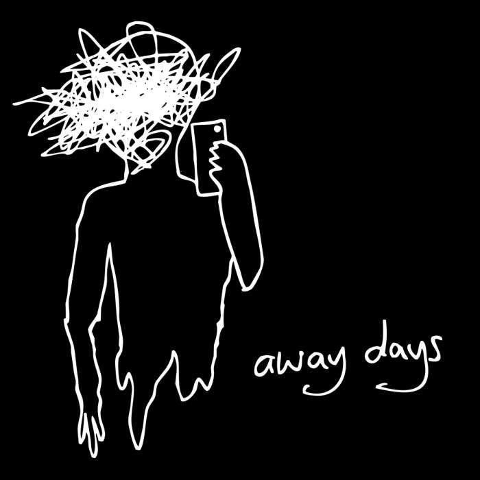 Away Days - Away Days - Speaking Tongues