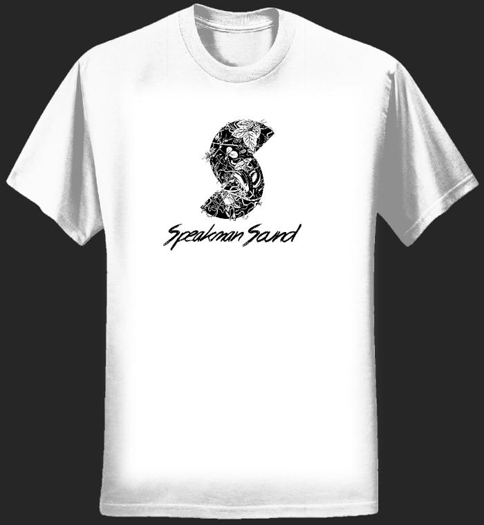Speakman Sound T-Shirt - Speakman Sound