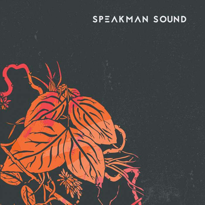 "Warm (12"" Vinyl) - Speakman Sound"