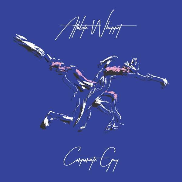 Athlete Whippet - Corporate Guy EP (+ Baltra & Danvers Remixes) - squareglass