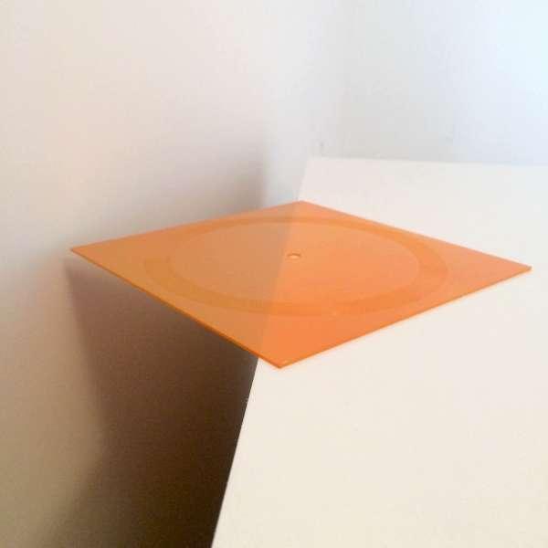 """Bunki - Daniel [7"""" Square Record] - squareglass"""