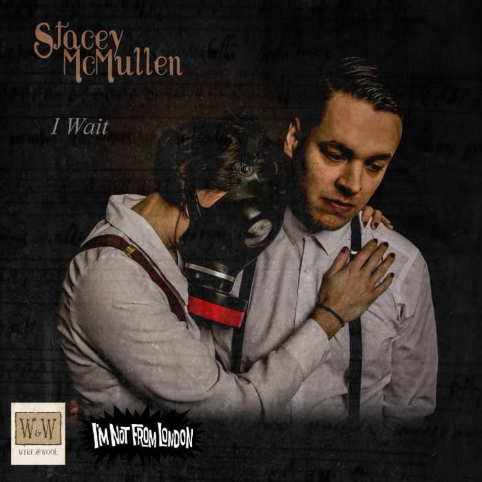 'I Wait' EP - The Debut EP by Stacey McMullen. - Stacey McMullen Music
