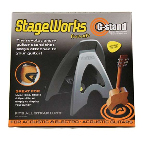 G-Stand® - StageWorks