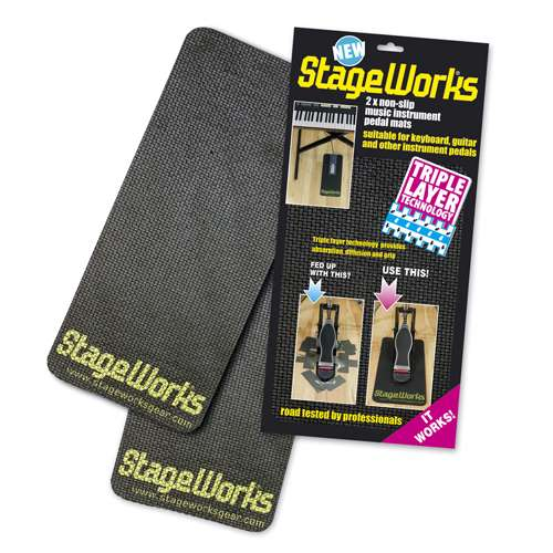 Stageworks Mat® - StageWorks